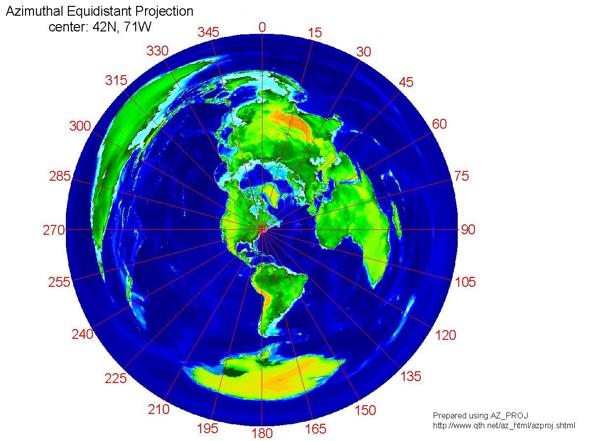 Real Time Satellite Surveillance Coastal Monitoring System